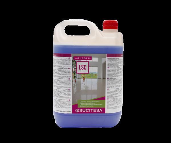 חומר ניקוי lsc של sucitesa