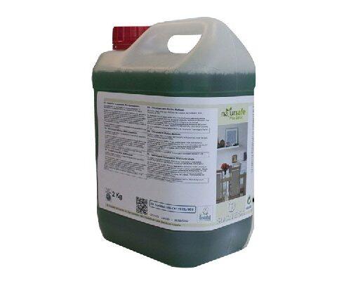 חומר ניקוי ירוק מרוכז לדילול רב תכליתי PLUS QUICK