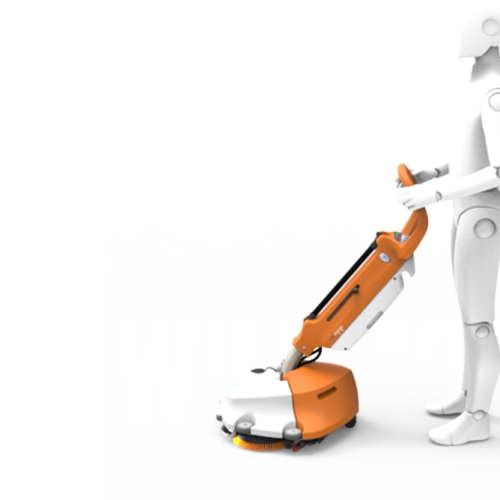 מכונת שטיפה מהפכנית - ווילמופ