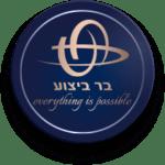 לוגו בר ביצוע - חנות חומרי ניקוי