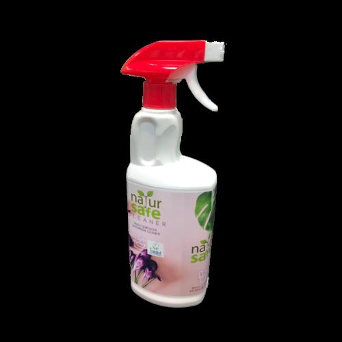 חומר ניקוי אקולוגי לחדרי רחצה ואמבטיות - EXTRA SHINE