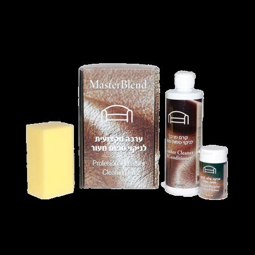MASTERBLEND - ניקוי ספות ושטיחים מעור או מבד