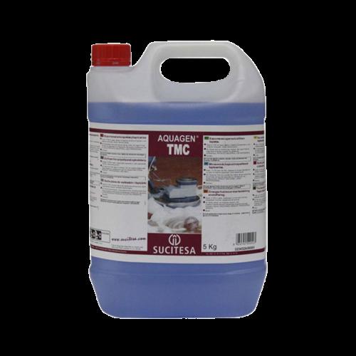 שמפו עם קצף לניקוי שטיחים וריפודים - TMC